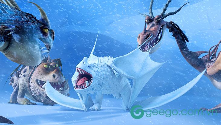 Những câu chuyện về Rồng và những bộ phim hoạt hình nổi tiếng