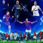 Tổng hợp những phần mềm xem bóng đá trên IPhone