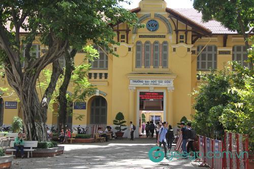 Ngành Sư phạm mầm non trường Đại học Sài Gòn