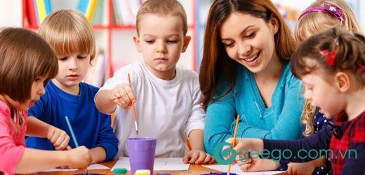 Tổng hợp các trường có ngành Sư phạm mầm non cả nước