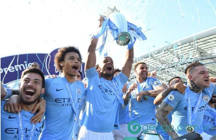 Premier league là gì? Tìm hiểu về giải Premier league
