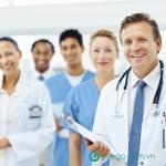 Bảng xếp hệ số lương ngành Y tế theo danh chức hiện nay