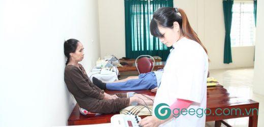 Vật lý trị liệu là làm gì? Khái niệm Vật lý trị liệu