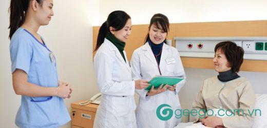 Điều dưỡng là gì? Các nhiệm vụ chính của Điều dưỡng viên