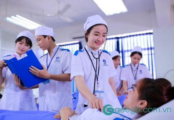 Muốn theo học ngành Bác sĩ thi khối nào?