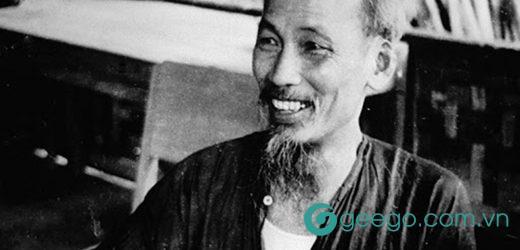 Tìm hiểu tiểu sử và những tác phẩm thơ văn nổi tiếng của tác giả Hồ Chí Minh
